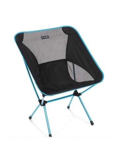 Helinox Chair One Xl Outdoor Kamp Sandalyesi Black Siyah